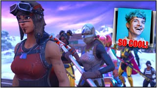 Fortnite | Fashion Show! Skin Competition! Best DRIP & EMOTES WINS!