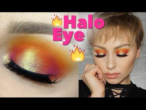 Ablaze Eye Lip Set by Smashbox #2