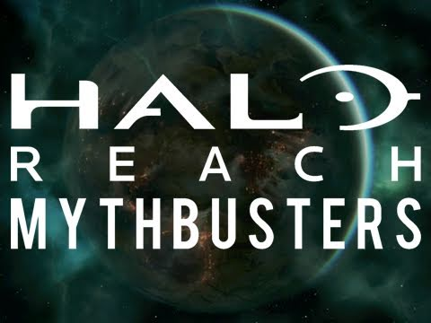 You Can Bail Out Of Plummeting Halo Reach Vehicles And Live