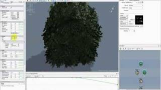 tuto Speed Tree en francais partie 1