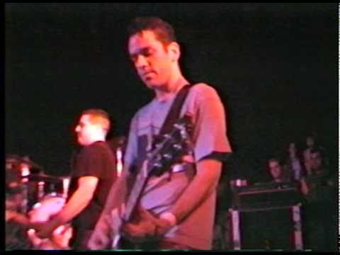 """Outspoken """"Shadow"""" @ Masterdome San Bernardino CA November 28th. 1998"""