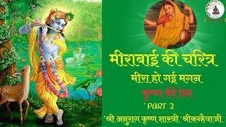 Meera Charitra By Bhagwatkinkar Anurag Krishna Shastriji Part 2