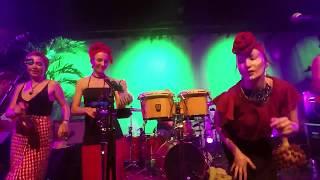 Afro Tallinn Beat Orchestra - Upside Down (Fela Kuti)