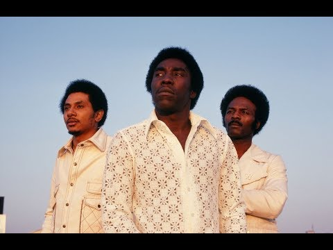 The O'Jays - Stairway To Heaven