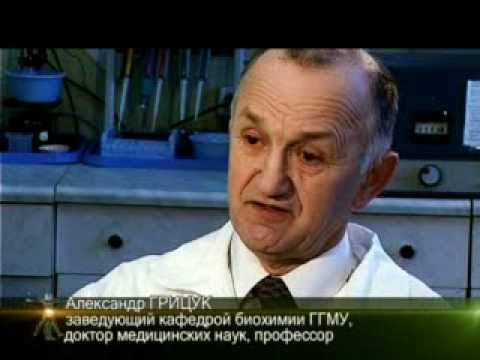 Рак простаты и иммуногистохимия