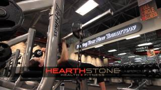 preview picture of video 'Find Your Rhythm at HearthStone Health & Fitness'