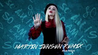 Ava Max   So Am I (Martin Jensen Remix) [Official Audio]