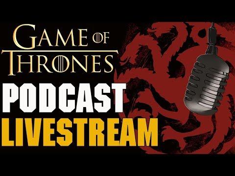 Game of Thrones Season 8 Pre-Show w/Preston Jacobs