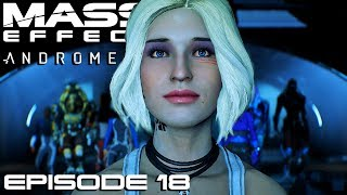 Mass Effect: Andromeda - Ep 18 - Epilogue - Let's Play FR HD