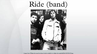 Ride (band)