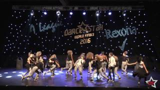 Beetlejuice, Beetlejuice, BEETLEJUICE!!! Choreography Ralph Galvan