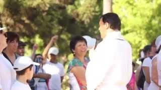 preview picture of video 'Misa de la Familia 2014 Puente Alto'