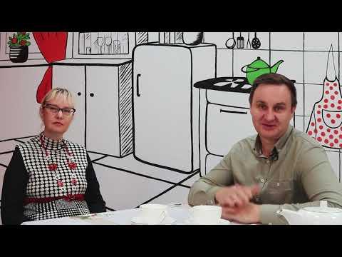 Разговор на кухне / Наталья Митрофанова / 09.09.2021