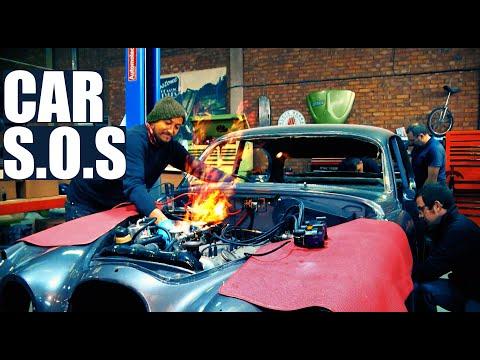 Video trailer för CAR SOS (Promo)