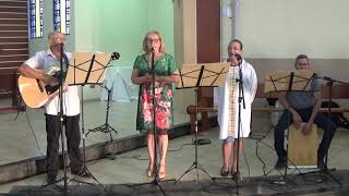 Canto do Perdão - Missa do 32º Domingo do Tempo Comum (11.11.2018)