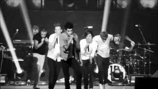 One Direction - C'mon C'mon ( Music Video)