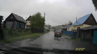 Горно-алтайский потоп
