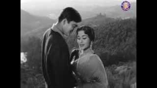 Agar Teri Jalwa - Sunil Dutt & Saroja Devi - Beti Bete - YouTube