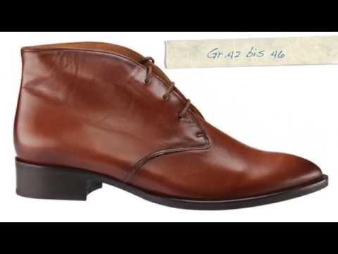Damen Stiefeletten in Übergrößen braun  Schuhe in XXL bei SchuhXL  Schuh of the day . - schuhplus