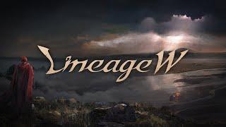 NCSOFT тизерит глобальную мобильную MMORPG Lineage W