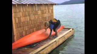 Basic Kayak Maintenance