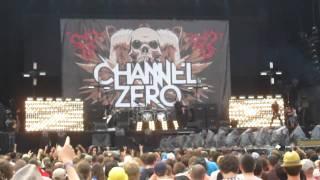 Channel Zero Help Werchter 2010.MOV