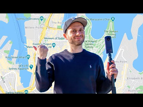 How To Shoot & Upload to Google Street View
