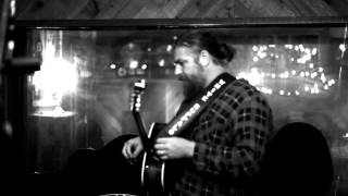 Chuck Ragan w/ The White Buffalo - 2014 US Tour