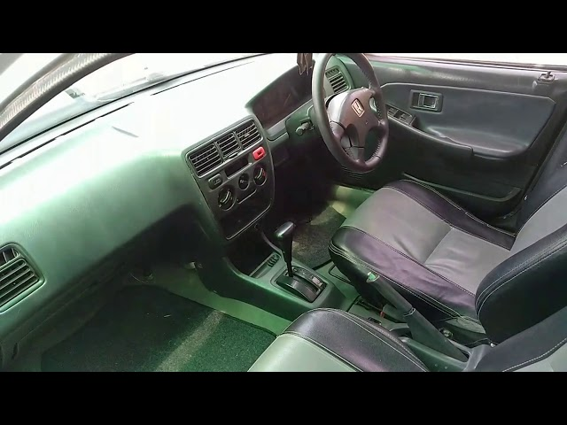 Honda City EXi S 2000 for Sale in Bahawalpur