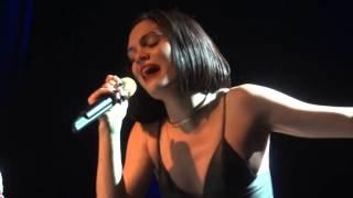 Jessie J (Live) - Your Loss I'm Found