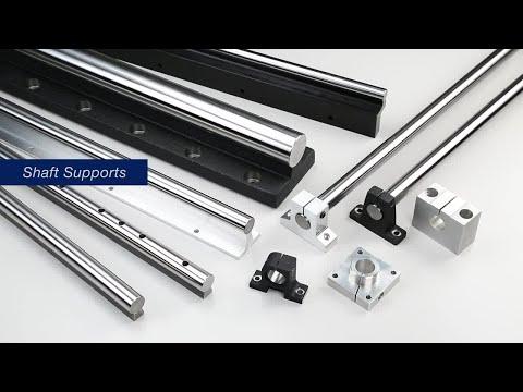 Thomson Case 60 Shaft Inch Series