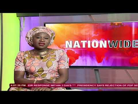 Nationwide News 25th Jun 2019