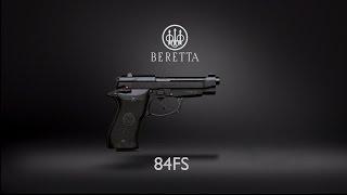 Beretta 84FS Cheetah For Sale, Reviews, Price - $870.38 - In Stock
