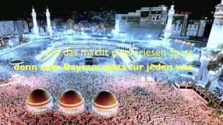 Hilal Kinderchor - Ein Lied zum Opferfest