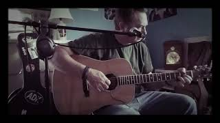 Dan Fogelberg - Old Tennessee (cover) ft. Rich Albright