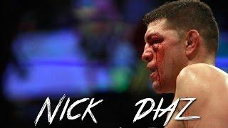 Nick Diaz 2019 Tribute