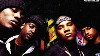 Boyz N Da Hood ft. T.I. & Lil' Wayne - Gangsta Boyz