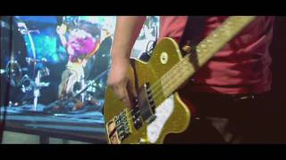 Feeder - Pushing the senses (Live @ The Hospital, AOL Sessions, 6th April 2005)