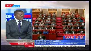 News Center: State of the Nation part 3
