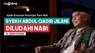 Kisah Karamah Syekh Abdul Qadir al-Jilani