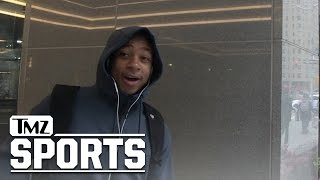 Isaiah Thomas- Floyd Mayweather In The NBA?