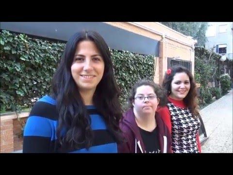 Watch videoLa Tele de ASSIDO - Lo que pasa en ASSIDO: Entrevista a las chicas de prácticas