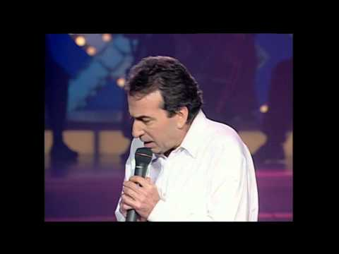"Jose Luis Perales ""Y Tú, Te Vas"""