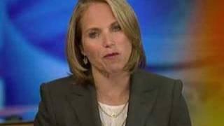 Katie Couric's Notebook: Amish Anniversary (CBS News)