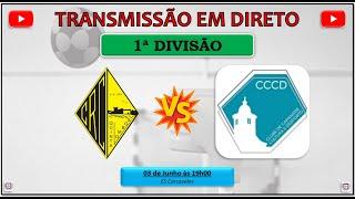 CN 2020/21 | 6ª Jornada | CCCD x CRCQL