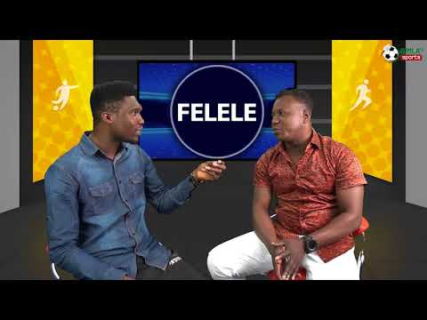 FELELE: Stillringing and Coach Ogodo dissect the transfer market