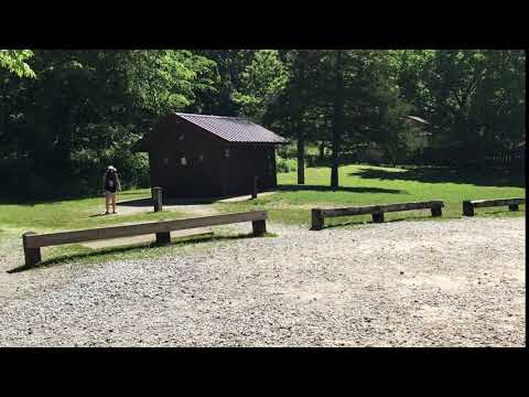 Video Of Lost Valley at Buffalo National River - CLOSED, AR