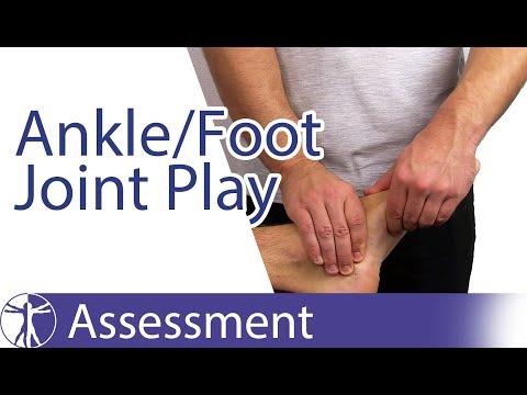 Come alleviare il dolore alle articolazioni dei piedi e delle mani