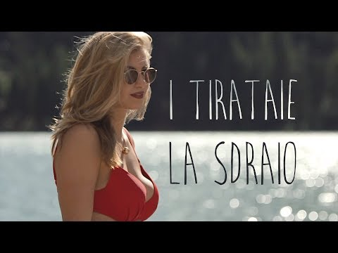 i Tirataie - La Sdraio
