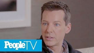How Sean Hayes Landed The Role Of A Lifetime On 'Will & Grace' | PeopleTV | Entertainment Weekly